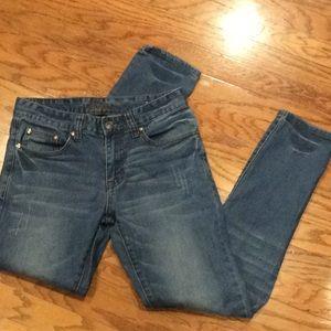 Carbon Freedom Flex Jeans